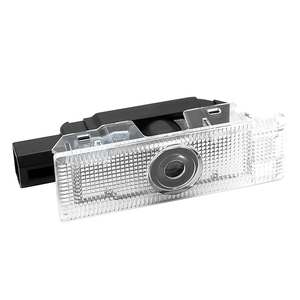 Image 4 - 피아트 LED 자동차 로고 도어 프로젝터에 대 한 QCDIN 빛 유령 그림자 로고 조명 문 피아트 PUNTO 500X 500l에 대 한 환영 빛 주도