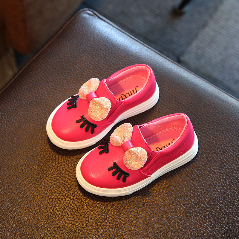 Baby-Sneakers-Sequins-Bow-Eyes-Flats-Bling-Bow-Kids-Shoes-Footwear-Baby-Girls-Summer-Waterproof-Leather-Sports-Shoes-Kids-1