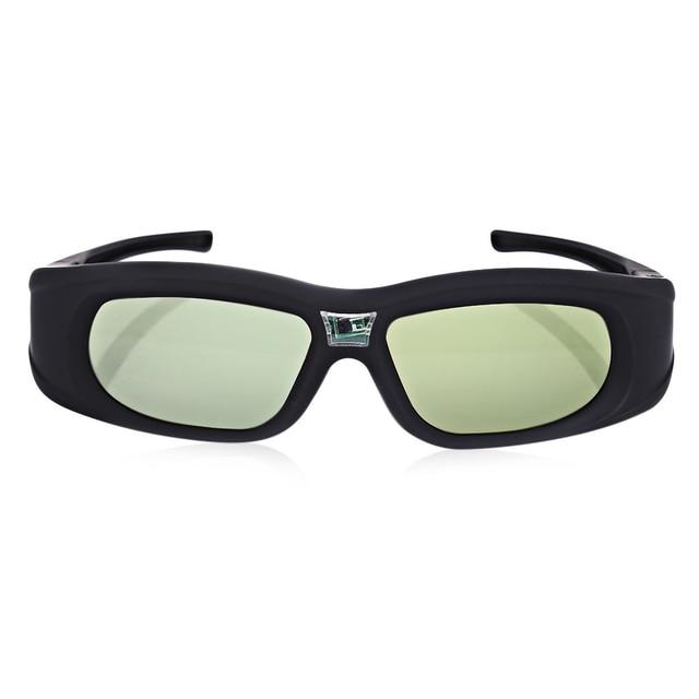 2ba5d4eebf 2016 New 3D Full HD Glasses Wear Comfortable Gonbes N05IR Infrared Signal Active  Shutter 3D Movie