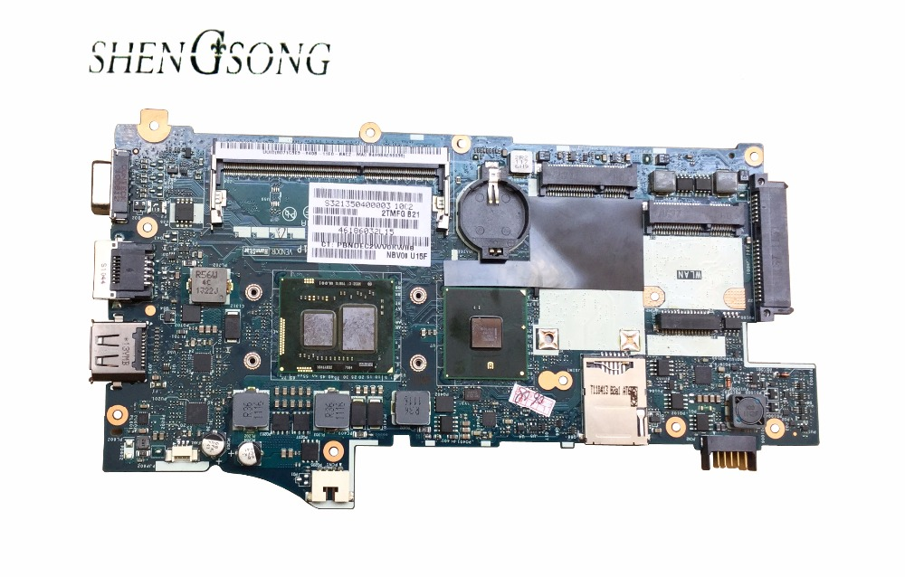 free shipping Original 623199-001 For HP ProBook 5320M laptop motherboard LA-6161P I3-350M ddr3 100% test good free shipping 686976 001 686976 501 for hp probook 6570b 8570p laptop motherboard qm77 working well