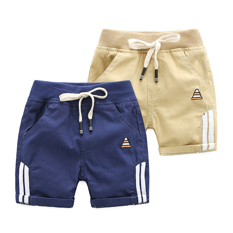 Children's casual shorts thin section baby summer pants tide 2018 summer new children's clothing boys five points pants cotton подушка classic by t classic by t mp002xu0dudv page 7