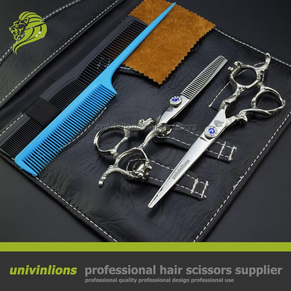 """6 """"vyřezávané nůžky Nůžky na vlasy 440C Nůžky na kadeřnické potřeby Holičské nůžky na kadeřnictví pro kadeřnické nůžky"""