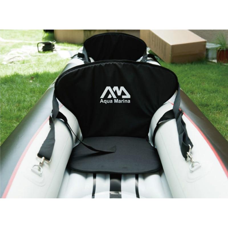 Siège de repos arrière pour stand up paddle board pour AQUA MARINA SUP board brise vapeur bateau gonflable sport kayak réglable A05012 - 4