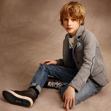 Suits and jackets High Quality Kids