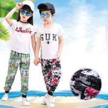 8c33d05ed9 Baby Pants Summer Print Cartoon Beach Vacation Baby Boy Girl Pants Fashion  Breathable Baby Clothes Boy