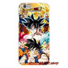DBZ Phone Cases for Samsung Galaxy Models