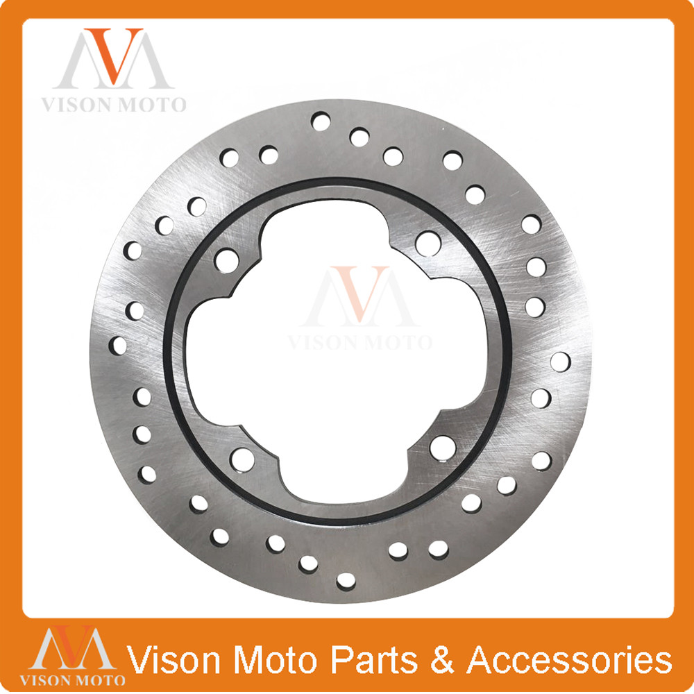 High Quality rear brake disc