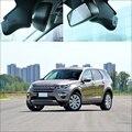 Para Land Rover Discovery Sport Car wifi DVR Video de Conducción Dash Cam G-sensor Negro Caja de Coches Mantenga Coche Original estilo