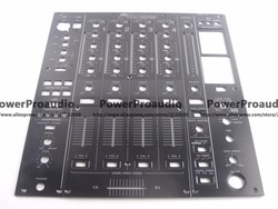 Main Faceplate DNB1144 Fader Panel DAH2427,DAH2426 Replace Plates for Pioneer DJM800