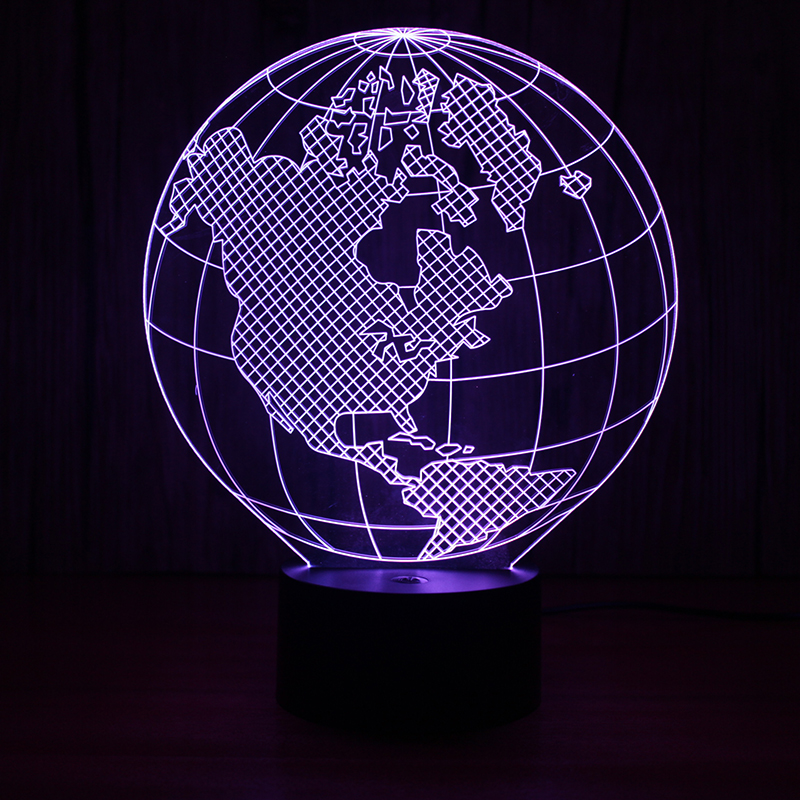 3d led visual world map night lights kids gifts usb light fixture 3d led visual world map night lights kids gifts usb light fixture table lamp lampara earth shape lamp baby sleeping nightlight in night lights from lights gumiabroncs Choice Image
