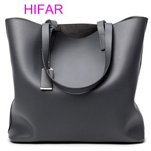 2018 New Fashion Woman Shoulder Bags Famous Brand Luxury Handbags Women Bags Designer High Quality PU Totes Women Mujer Bolsas