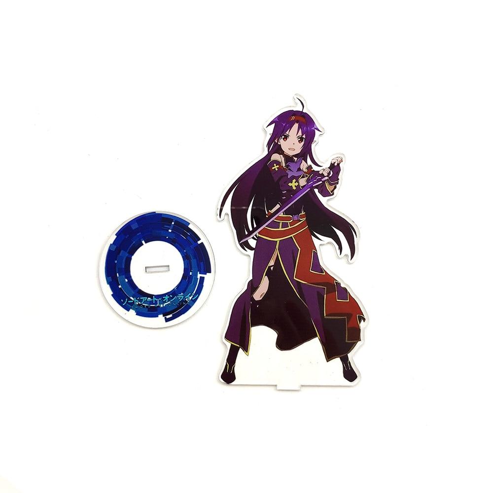 Sword Art Online Kirito Asuna Suguha Yuuki_10