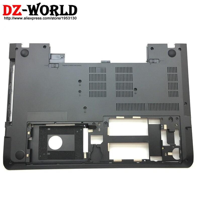 New Original for Lenovo ThinkPad E570 E575 Back Shell Bottom Case Base  Cover D Cover 01EP128