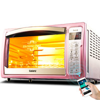 Electric Oven Microwave Oven Dryer Oven Smart Panel Mobile Phone Control Independent Temperature Control One click Baking