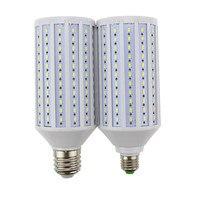 1Pcs 50W 60W 80W 100W LED Bulbs Lamp 5730 5630 SMD E27 B22 E40 Cold Warm