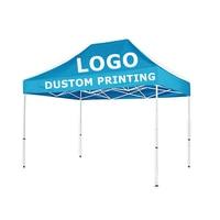 10*15ft Outdoor commercial folding gazebo tent
