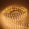 5m/10m/30m/50m IP67 Waterproof 5050 LED Strip AC220V 60 LED/M High Quality Silicon Tube Waterproof LED Strip