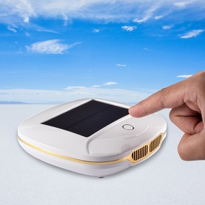 Newest Solar Energy Car Air Pu