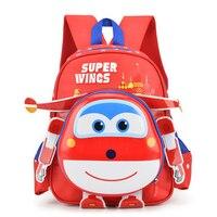 Kids Cartoon School Bag For Boys Girls Children S Backpack School Bags Lovely Mochila Infantil Kids
