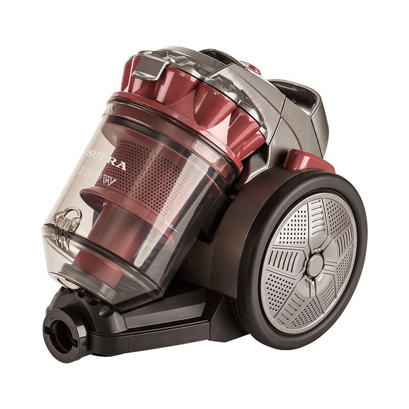 Vacuum Cleaner SUPRA VCS-2024 long uv lamp of wp601 accessories of vacuum cleaner