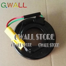 Brand New Car Air Conditioning Compressor Clutch Coil Spare Parts For Peugeot 206 Auto A/C Clutch Coil 103 X 61 X 45 X 32.5
