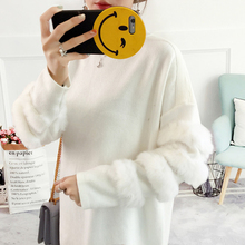 Casual Oversized Sweater 3 Colors