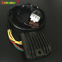 Motorcycle Voltage Regulator Rectifier For Honda XL1000V (VARADERO) XLV1000 2003 2010 Motorcycle/Bike