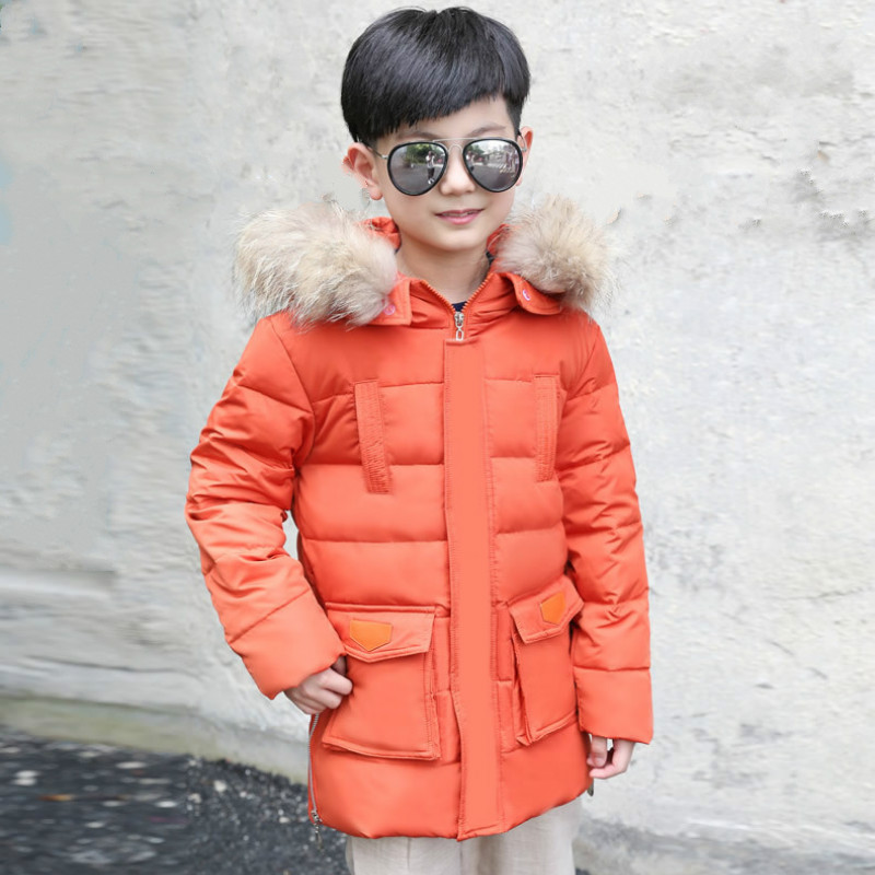 Childrens down jacket Winter down Jackets Newest baby boys Coats thick duck Down   jacket Children Outerwears cold winterChildrens down jacket Winter down Jackets Newest baby boys Coats thick duck Down   jacket Children Outerwears cold winter