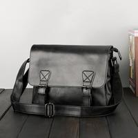 Japanese Retro Single Shoulder Bag Man Bag Satchel Bag Shopping Bag Retro Bag Square Bag
