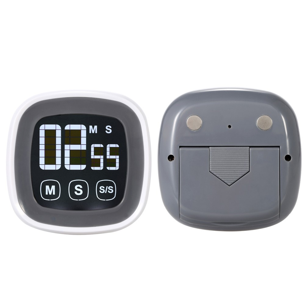 Free Shipping, Touch Screen Kitchen Timer, Timer