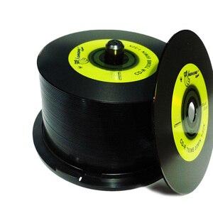 50Pcs R700 Universal CD-R 700M