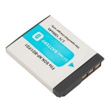 GTF 3.7 V 1200 MAH Digital camera Replacing Li-ion for Sony NP-BD1 / FD1 with Case