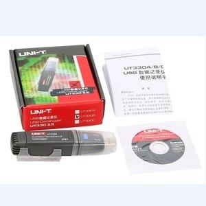 Image 5 - USB устройство для измерения температуры и гигрометра