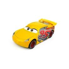 Disney pixar carros 3 rust-eze cruz ramirez metal diecast carro de brinquedo 1:55 solto novo em estoque & frete grátis