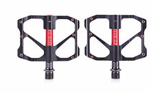 NEW 262G Cycling Pedals SYUN-LP Paired Bicycle Aluminum Alloy Bike Pedal for Mountain MTB Road Outdoor Sports