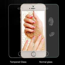 CASE for iPhone4 5S Screen Protector  HOT 2016 NEW GOOD for iPhone  5 6 6s 6s PLUS 5.5 inch Tempered glass 0.3mm Premium