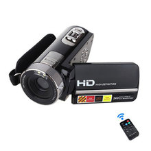 NEW Digital Video Camera Camcorder Full HD 1080P 24MP DV DVR 3″TFT LCD 16X ZOOM IR Night Shot/Remote Control Action DV
