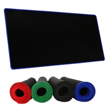 30*60cm Large Gaming Mouse Pad Locking Edge Mouse Pads Mat Keyboard Mat Table Mats For PC Laptop Mouse