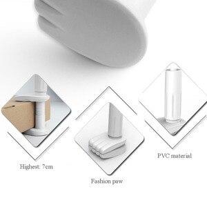 Image 5 - Длинная регулируемая подставка держатель YPAY 1,3 м для планшета и телефона 4 10,5 дюйма, кронштейн для крепления планшета для ленивой кровати для iPhone X 8 IPad pro 10,5