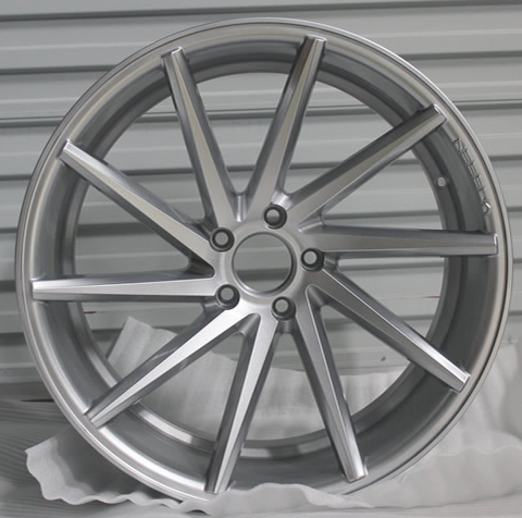 New Design Replica Alloy Wheels Vossen Cvt Style 17 18 19