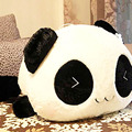 Plush Doll Toy Stuffed Animal Panda Pillow Quality Bolster Gift 20cm kids Gift Stuffed Toy Panda Doll Kawaii Plush Toys Pokemon