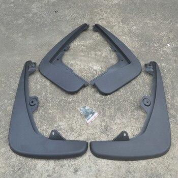 פלסטיק באיכות גבוהה המדפים Splash Guard בוץ פגוש עבור 2011-15 3.0SC 5.0 סטיילינג המכונית יגואר XJL XJ 2.0 T