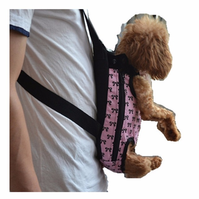 Pet Backpacks for Carrying Small Pet Double Shoulder Dog Carrier Bag Kuke Fashion Cat Puppies Travel Backpack