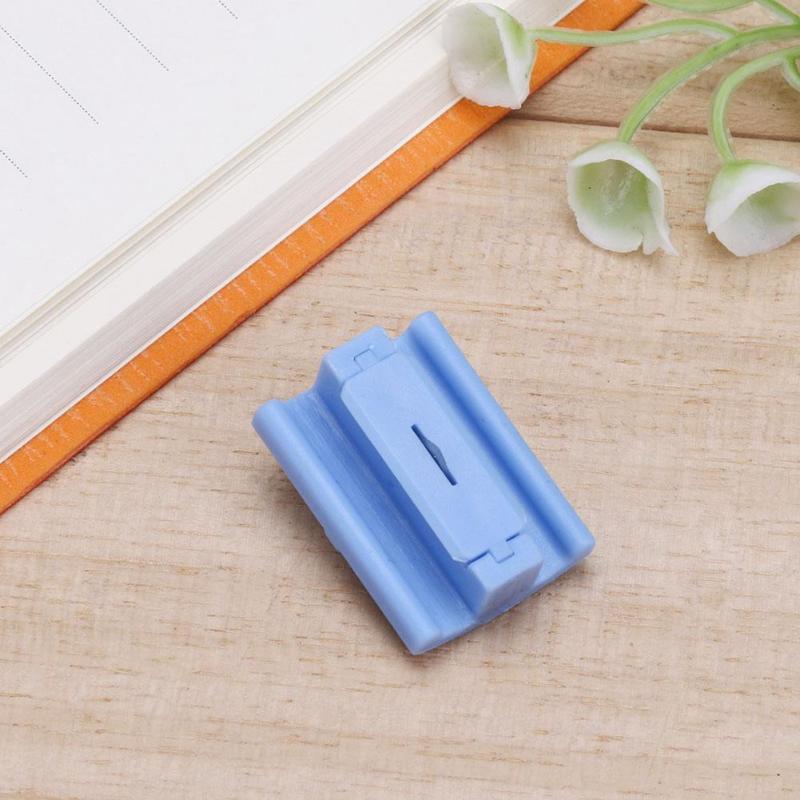 Портативный A4 прецизионный бумажный карточный художественный триммер фото резак для резки коврика лезвие Скрапбукинг легкий станок для резки коврика