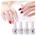 Arte Clavo 15ml Gel Polish French Nails UV Gel 220 Colors For Your Choose Soak Off Lacquer UV Gel Nail Polish