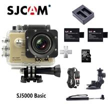 Original SJ5000 Basic SJCAM Action Camera 2.0 Screen 1080P Full HD Helmet Outdoor Sport Camcorder go waterproof pro Sports cam