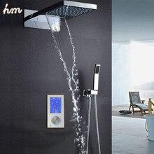 מקלחת ראש 22 בקר