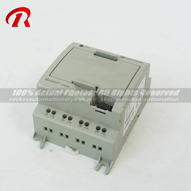 Used in Good Condition 2080-LC10-12AWA With Free DHL / EMS
