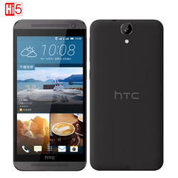 HTC One E9 Mobile Phone Octa Core 2G RAM 16G ROM 2800mAh MTK6795 5.5 inch FHD 13MP 1920 x 1080 FDD-LTE Cellphone