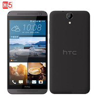 Original HTC One E9 Mobile Phone Octa Core 2G RAM 16G ROM 2800mAh MTK6795 5 5